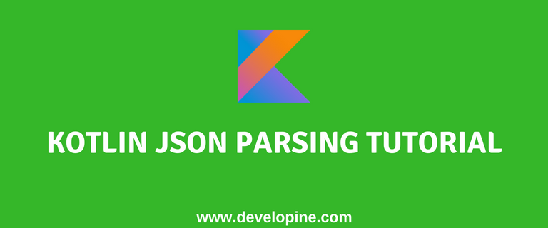 Kotlin Android JSON Parsing Tutorial + Retrofit + GSON + RecyclerView