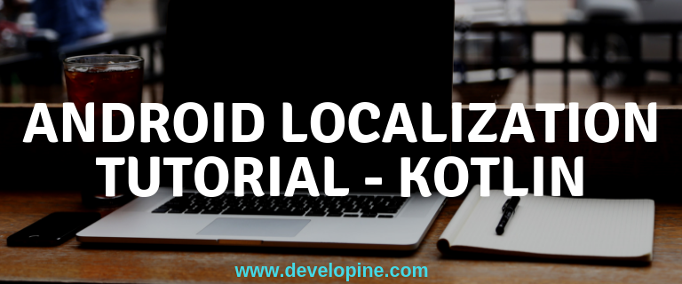 Android Language Change / Localization Example Code kotlin